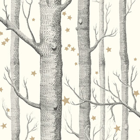 Cole&Son  woods and stars