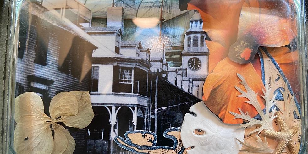 Nantucket Historical Association Online Classes