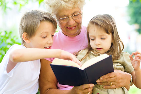 bigstock-Grandmother-Reading-A-Book-Fo-5