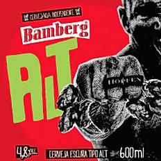 BAMBERG® - ALT (Altbier)