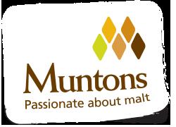 Extrato de Malte Muntons