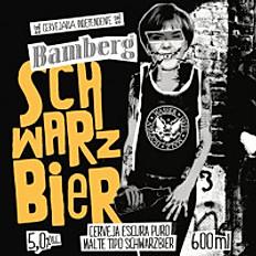 BAMBERG® - SCHWARZ (Schwarzbier)