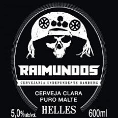 BAMBERG® - RAIMUNDOS HELLES (Helles)
