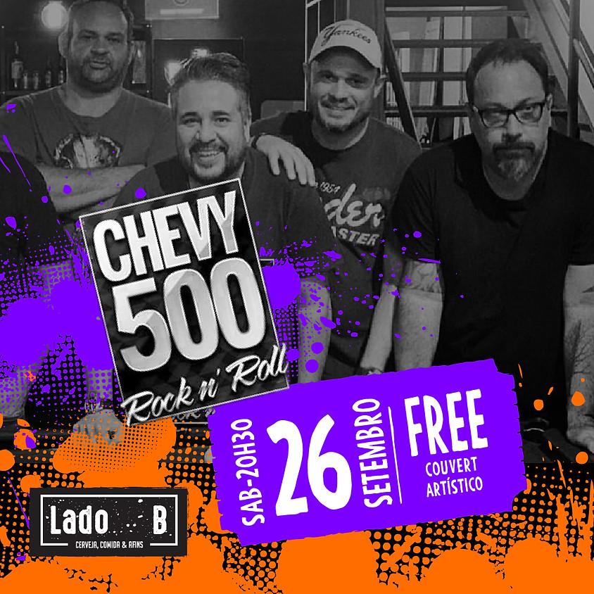 SHOW BANDA CHEVY 500