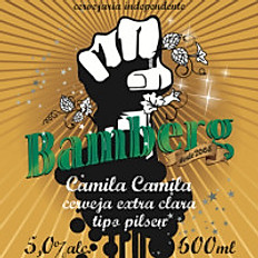 BAMBERG® - CAMILA CAMILA (Bohemian Pilsen)