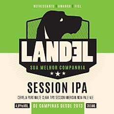 LANDEL - SESSION IPA ( Session IPA)