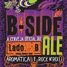 LADO B - B SIDE ALE (American Pale Ale)