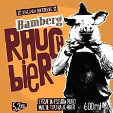 BAMBERG® - RAUCHBIER (Rauchbier) - Brasil