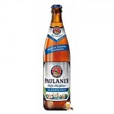 PAULANER ALKOHOLFREI SEM ÁLCOOL SPORT (Sem Alcool) - Alemanha