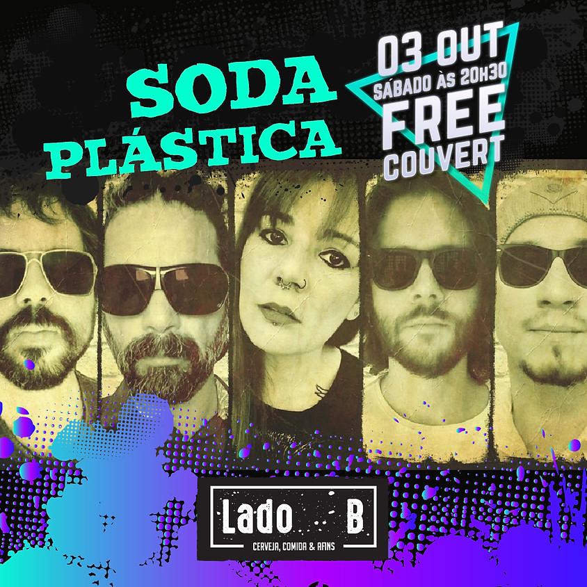 SHOW SODA PLÁSTICA
