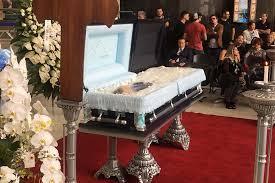 Coroa de Flores em funerais