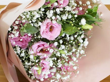 Flores de corte variadas em buquês são a aposta do setor para o Dia dos Namorados