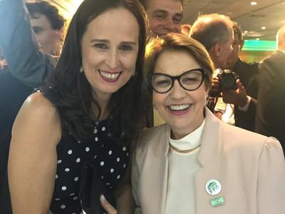Presidente da Câmara Setorial teve dia produtivo em Brasília DF