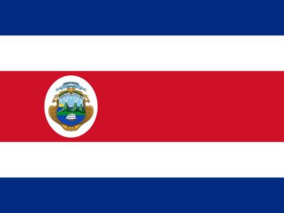 A COSTA RICA                                         Por JAIME RAMOS MOTOS