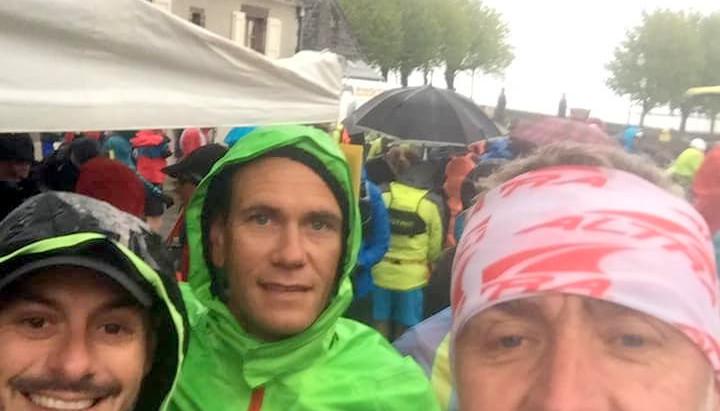 RUN .... MUD and CANTAL !!!! le TTN Long Pastourelle Grand Cirque 2019