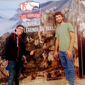 Festival des Templiers - L'Endurance Trail