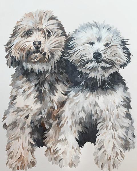 Dudley & Brinkley