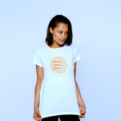 White RSD tshirt