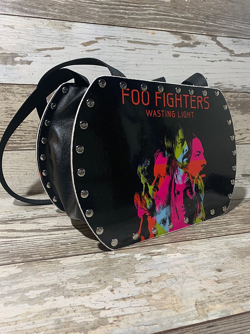 Foo Fight - Wasting Light