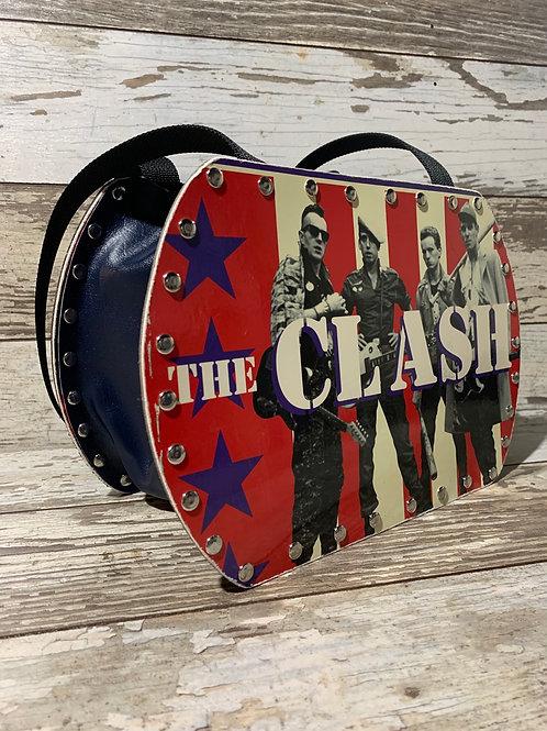 The Clash - Shea Stadium