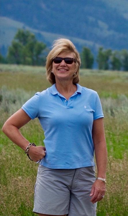 Team Captain: Alison McCabe