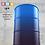 Thumbnail: Deep Blue - Tonel 200L - Azul Fosco