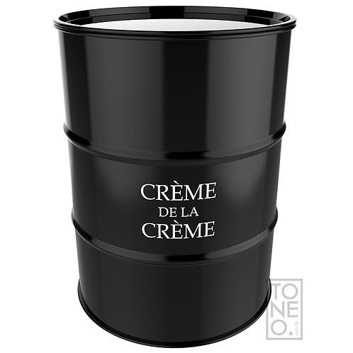 Creme de la Creme (preto) - Tonel 200L