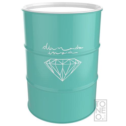 Diamonds - Tonel 200L