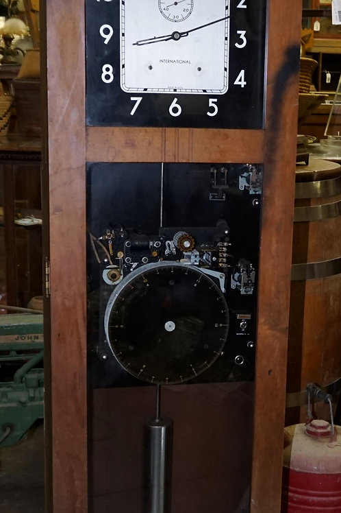 International Business Machine - Master Clock Model 25