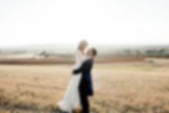 Mayte & Román. Fotógrafo de bodas en Manzanares.