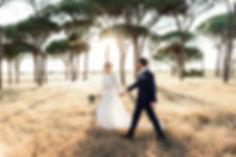 Belinda & Daniel. Fotógrafo de bodas en Tomelloso