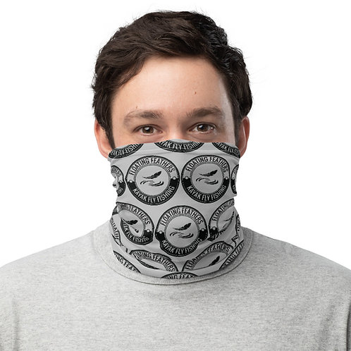 Neck Gaiter Gray