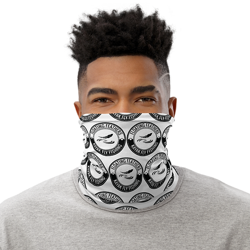 Neck Gaiter White
