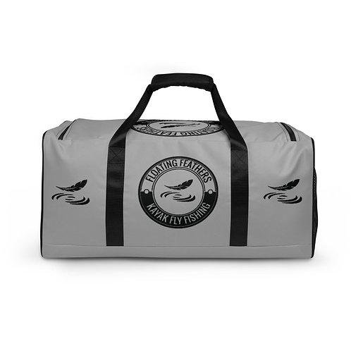 Duffle bag Grey