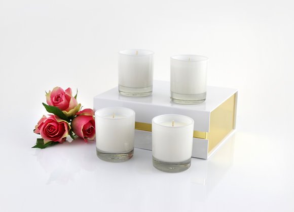 White Elegance Gift Box