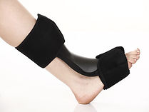 Anterior Night Splint