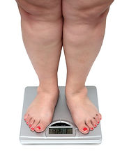 heel pain treatment for overweight