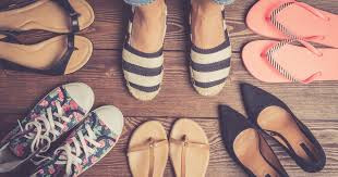 Are Your Shoes Causing Plantar Fasciitis?