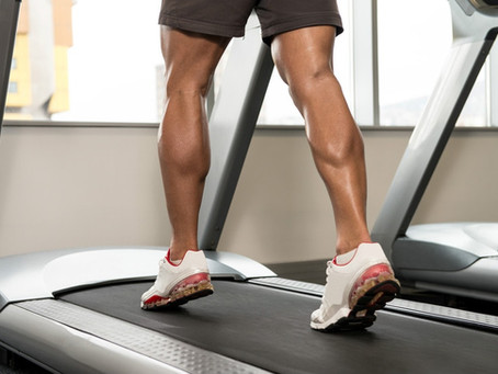 Do I really need to stretch my calf muscles? What's the point?