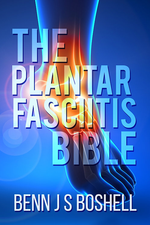 The Plantar Fasciitis Bible ebook