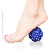 Spiky Foot Massage Ball