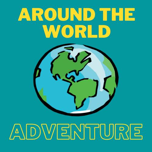 Around The World Adventure (2 Day)