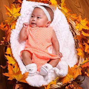 Baby Amaya