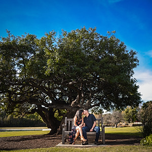 Andrea + Joey || Engagement Session