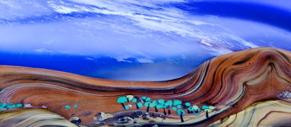 Landscape Closeup