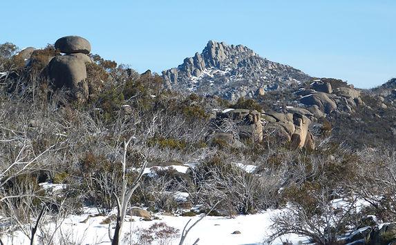 The Horn, Mount Buffalo Victoria