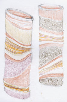 Geode Cylinder Sketch