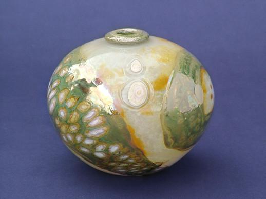 Geode Sphere