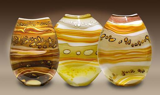 Geode Vessels