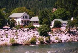 Downieville River Inn
